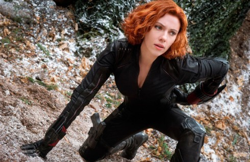 Avengers_Black Widow
