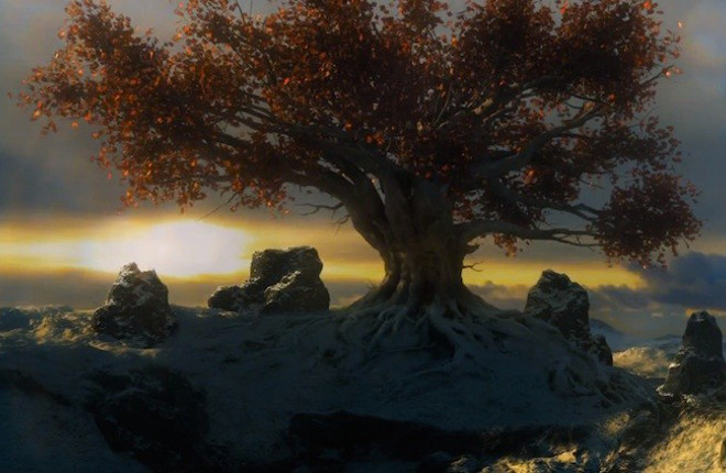 Game of Thrones_Tree