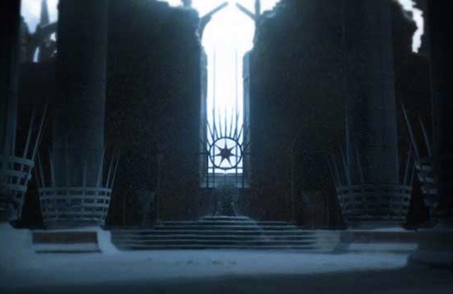 Game of Thrones_The Red Keep