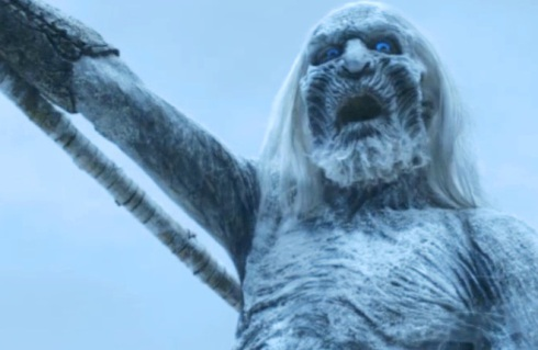 Game of Thrones_White Walker