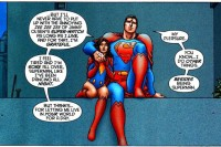 All Star Superman_Superman and Lois
