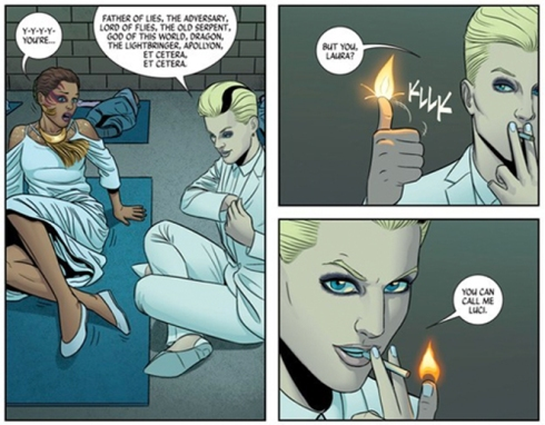 WicDiv_Laura meets Luci
