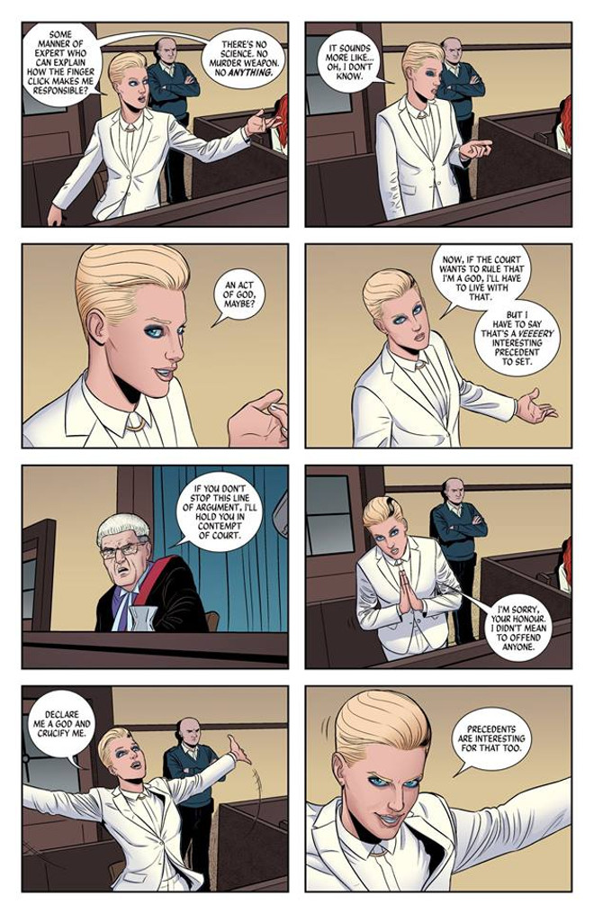 WicDiv_Luci on trial