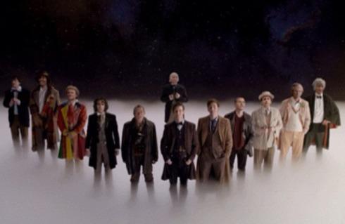 13 Doctors