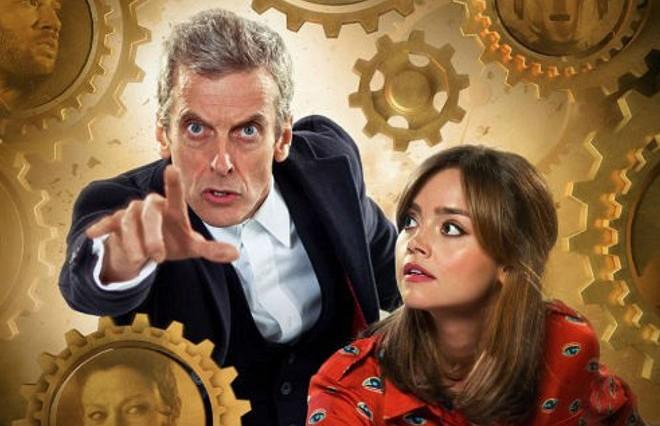 Doctor Who_Season 9