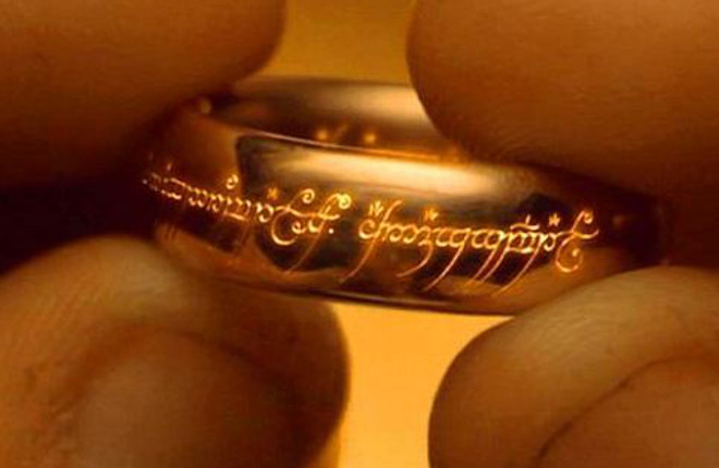 TheLordOftheRings_theOneRing