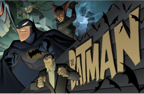 TheBatman