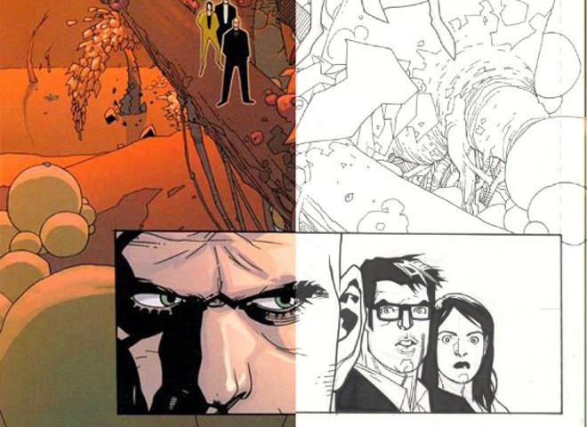 SupermanBirthright_comparison