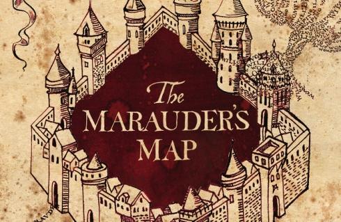 TheMaraudersMap