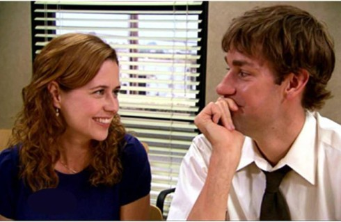 TheOffice_Jim_Pam