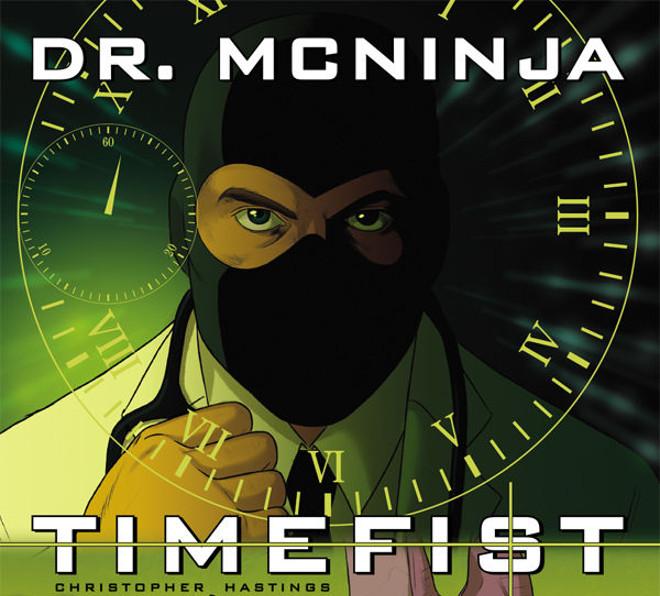 DrMcNinja_Timefist