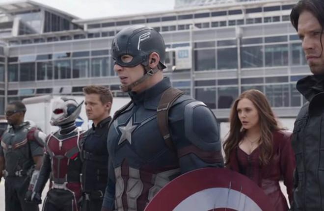 Civil War_TeamCap