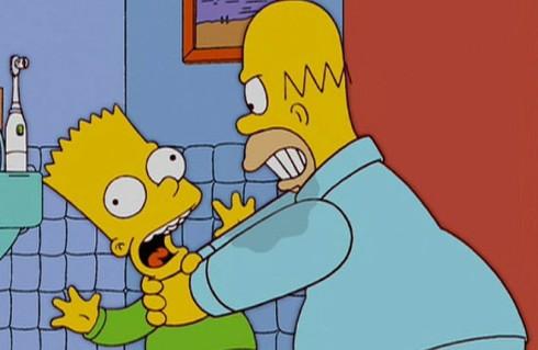 Homer_Bart