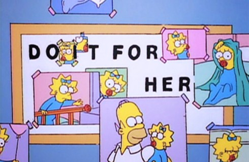TheSimpsons_DoItForHer
