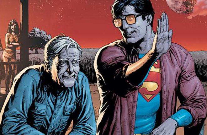 Superman_JonathanKent