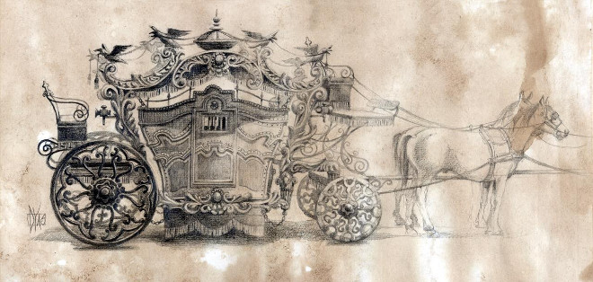 BrothersGrimm_Carriage