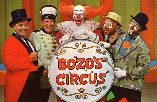 Bozos_Circus