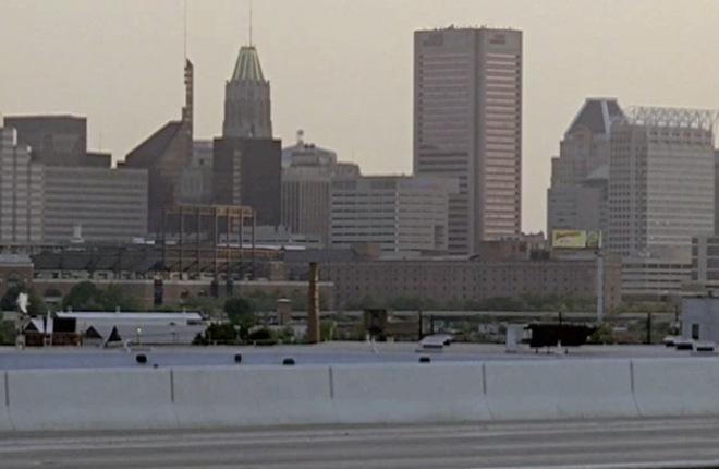 TheWire-Baltimore