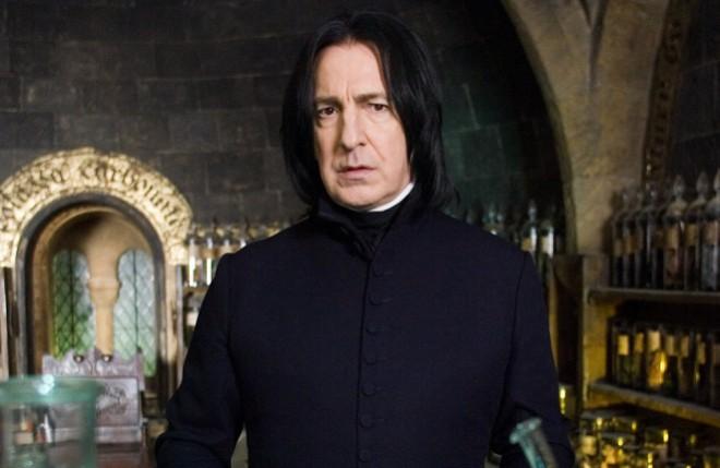 Snape_Alan-Rickman
