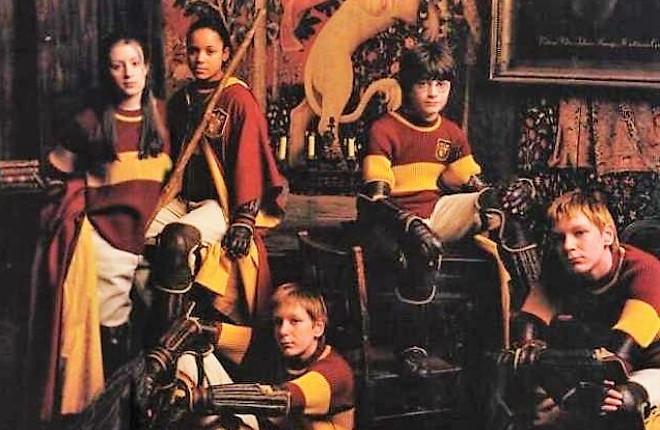 Gryffindor_Quidditch