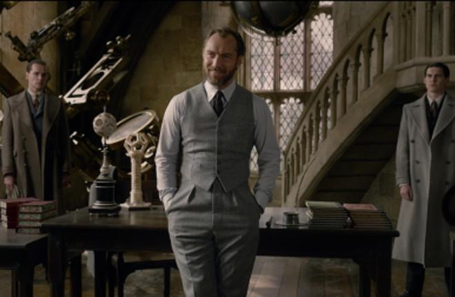 Dumbledore_Crimes-of-Grindelwald